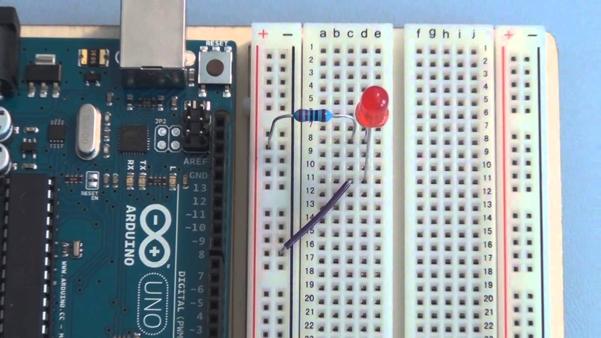 The influence of arduinos in new product development iterate